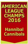 2016 AL Champions