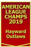 2018 AL Champions