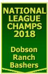 2018 NL Champions